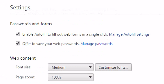 How To Export Chrome Saved Passwords to A Plain CSV File