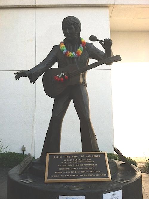 LVH Elvis