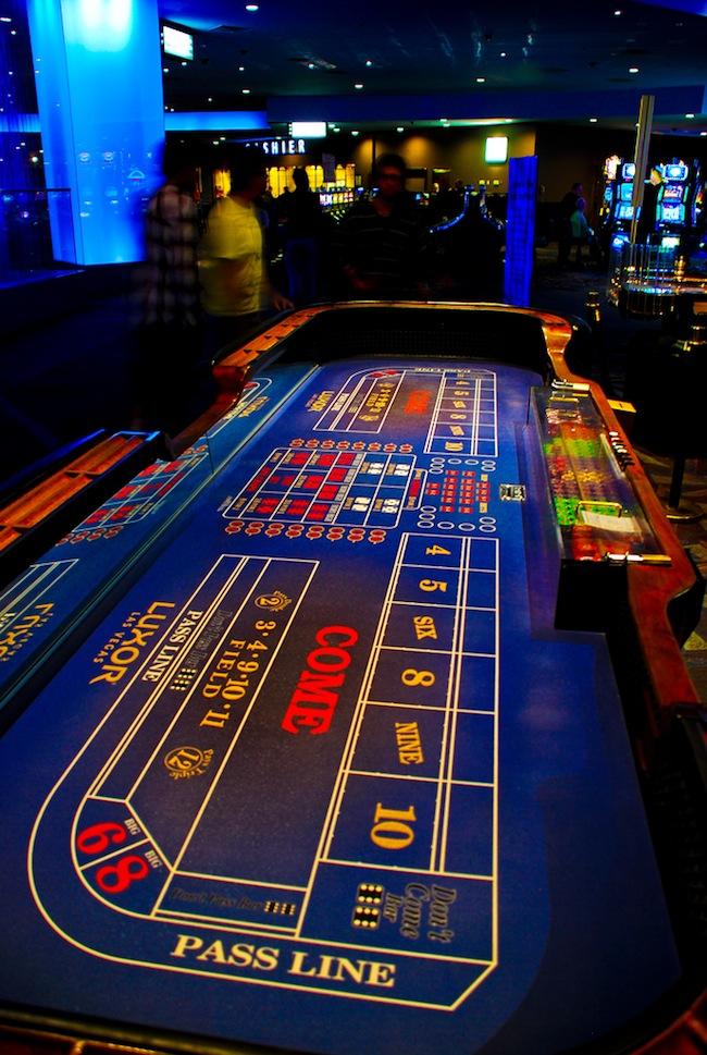 Jean claude delmas casino