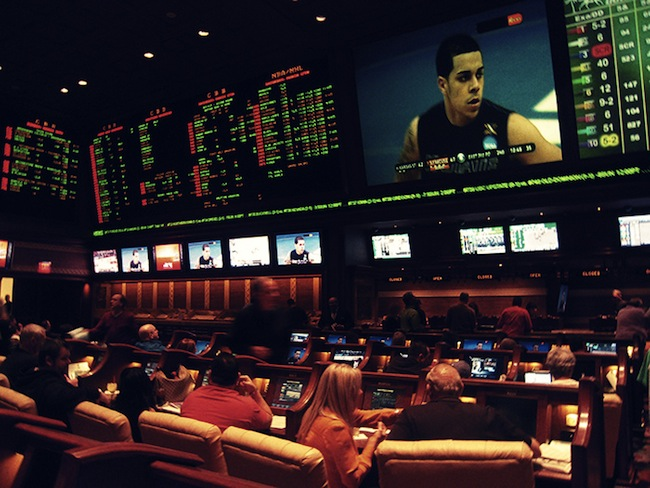 wynn casino sportsbook bet games