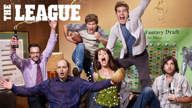 The League TV Show