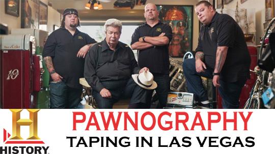 Pawn Stars TV Show