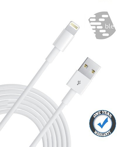 Extended iPhone Charger Cable