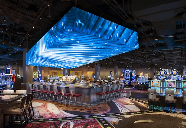 SLS Las Vegas Casino Bar