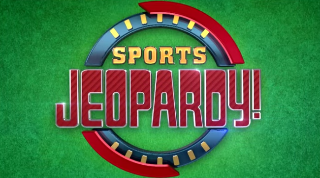 MGM Grand Sportsbook Sports Jeopardy On Crackle