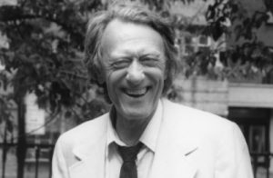 Late poet Ed Dorn - photo from Poetry Foundation