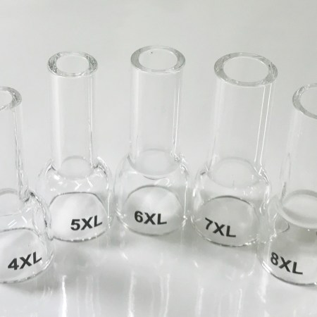 EDGE Gas Lens 920 Series XL image