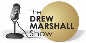 Dr. Mel Vincent and Lorelie Rozzano Guest Interview on The Drew Marshall Show  EHN Canada