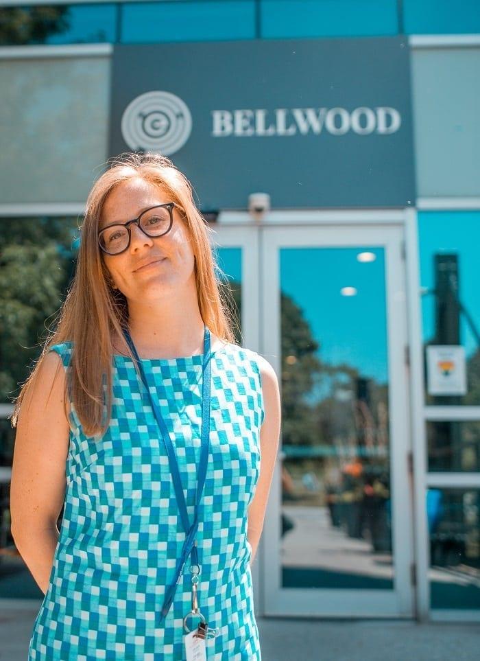 Colleen Lamond - Team Lead of Admissions