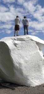 Whiterock EHN Canada Drug Rehab Addiction Treatment Rocks by the Lake