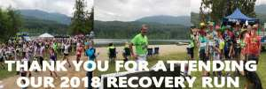 Recovery Run Edgewood Treatment Centre Drug Rehab Nanaimo BC
