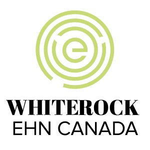 Whiterock EHN Canada Drug Rehab Addiction Treatment British Columbia Logo