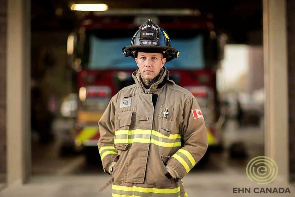 A Frist Responders Perspective on Stigma in the Workplace
