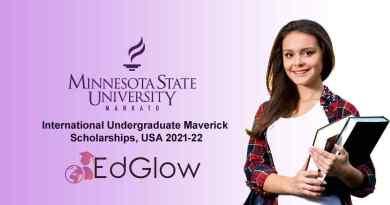 International Maverick Scholarships