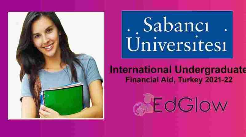 Undergraduate Financial Aid