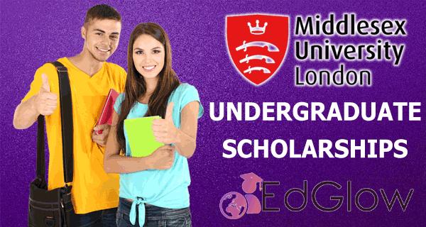 Undergraduate Degree Program for EU/EEA Students at Middlesex University London in UK