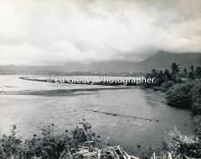 He`eia Fishpond. C 1976