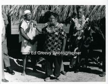 Mokauea Island cano dedication ceremony 4049-2-10 4-7-79 _