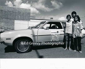 Big Brothers road rally 1972. 2554