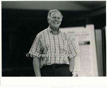 Fromer waii State Senator, Dennis O'connor. 7077 8-17-92