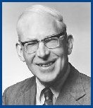 Dr JI Packer picture