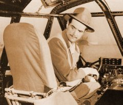 Howard Hughes picture