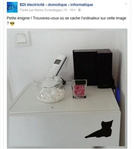 Jeu Micro ordinateur