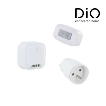 Nouvelle gamme Di-O 2019