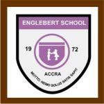 ENGLIBERT SCHOOL BADGE