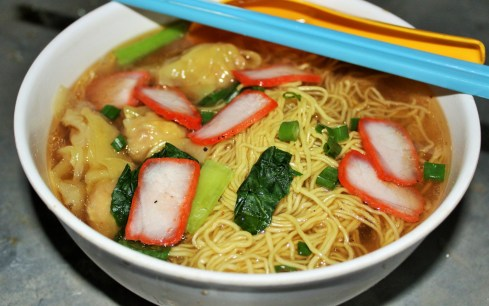 Wan Tan Mee