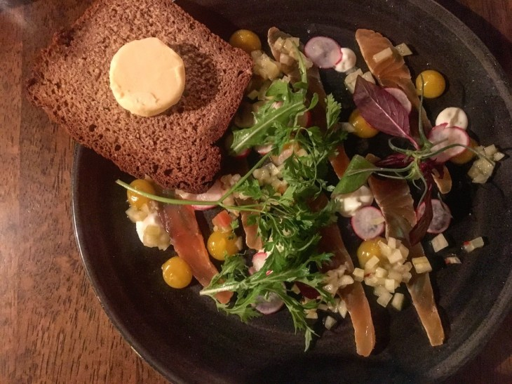 7 Places to Eat in Galway