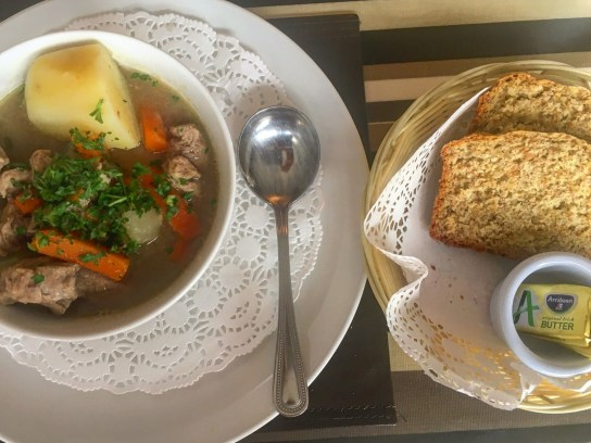 14 of the Best Foods to Eat in Ireland