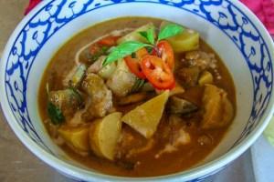 Chiang Mai Thai Cookery School