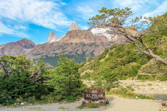 Day Hike to Fitz Roy
