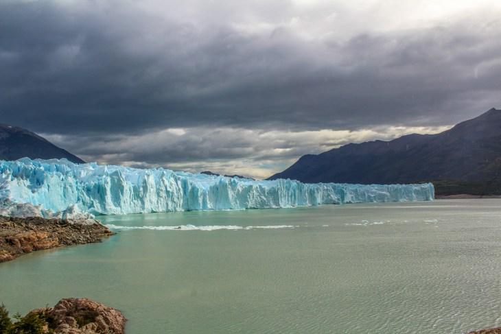 Perito Moreno Glacier Hike