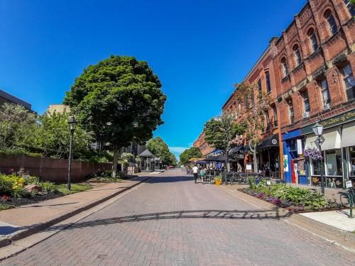 Richmond Street