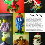 The Art of Amezaiku