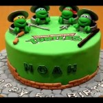 Olga's Sweet Treats Novelty cakes 2