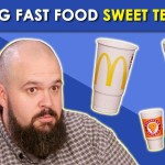 Best Fast Food Sweet Tea -- Bless Your Rank