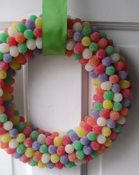 gumdropwreath