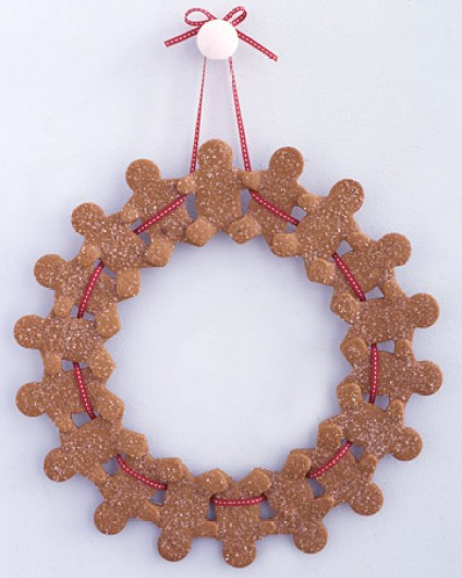 gingerbreadwreath