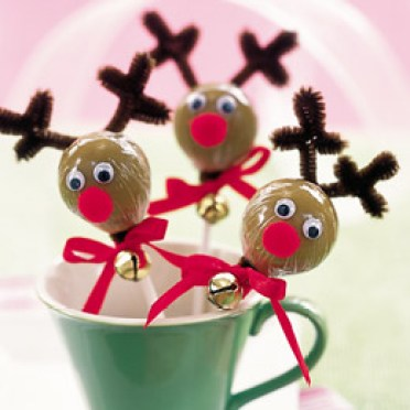 red-nosed-lollipops