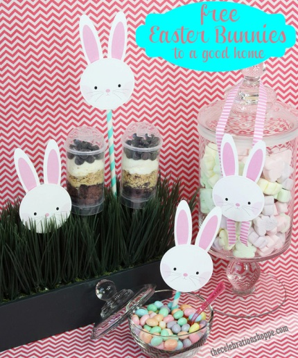 easterbunnyprintables