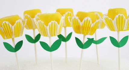 tulip.marshmallow.pops