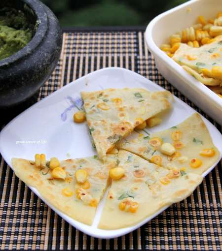 Korean-corn-pancakes