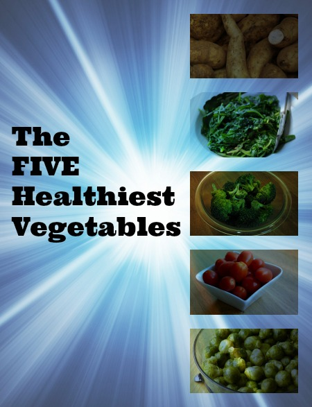 5-healthiest-vegetables