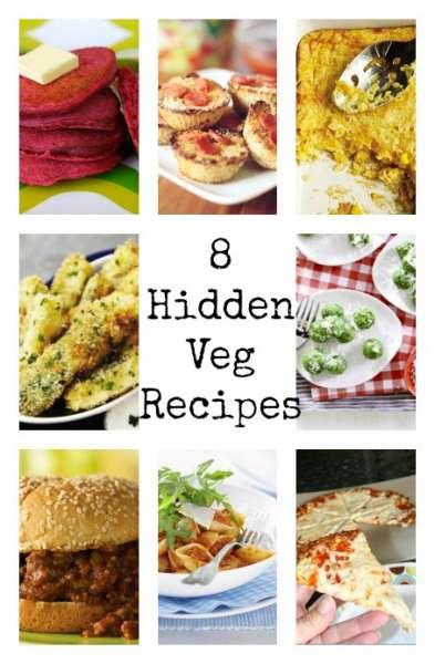 Hidden-Veg-Recipes