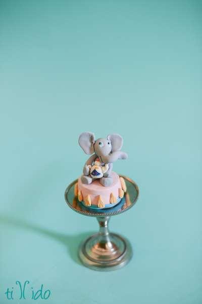 circus-elephant-cupcake-topper