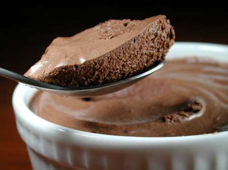 light-chocolate-mousse