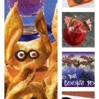 5 Edible Bat Food Ideas For Halloween